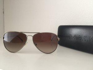 Polo Ralph Lauren Pilotenbril zwart