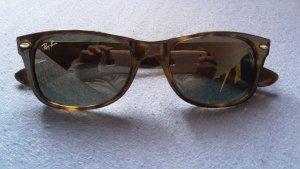 Sonnenbrille RAY BAN braun Super Zustand!
