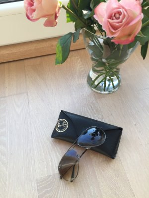 Sonnenbrille Ray Ban fast NEU