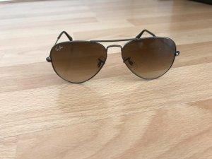Sonnenbrille / Ray Ban Pilotenbrille
