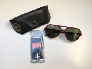 Sonnenbrille Ray Ban RB 4125