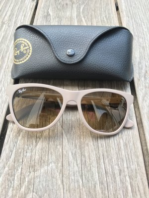 Ray Ban Zonnebril nude