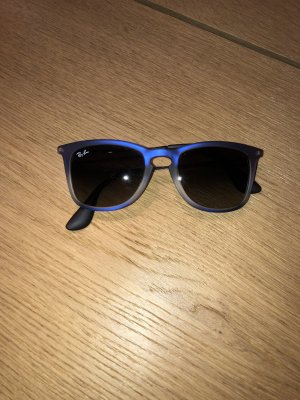 Ray Ban Oval Sunglasses multicolored