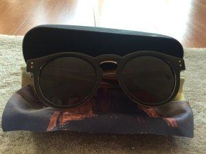 Sonnenbrille Retro Komono