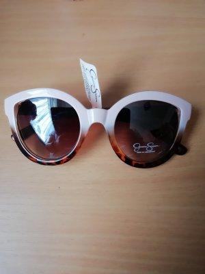 Sonnenbrille Retro neu Jessica Simpson