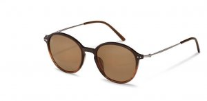 Rodenstock Bril brons-taupe