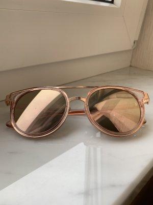 Sonnenbrille rosé/rosa