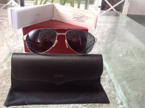 Sonnenbrille Santos Dumont von Cartier