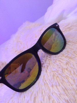 Sonnenbrille, schlicht