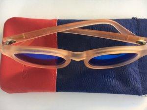 Sonnenbrille Spiegelglas