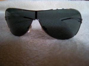 Gafas gris