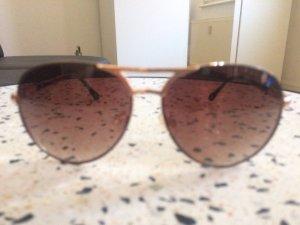 Tahari Pilotenbril bruin