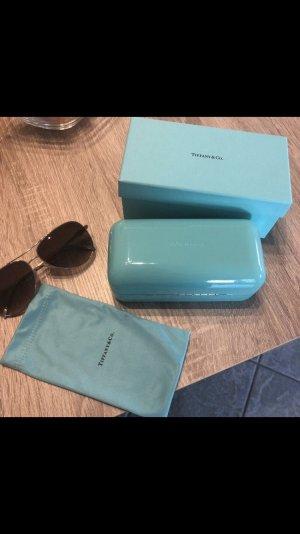 Tiffany&Co Pilotenbril goud