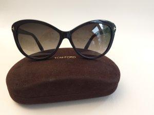Sonnenbrille, Tom Ford schwarz, nur 1x getragen