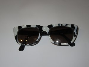 Rodenstock Glasses white-black