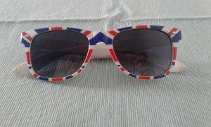 Sonnenbrille Union Jack