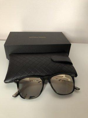 Sonnenbrille verspiegelt von Bottega Veneta