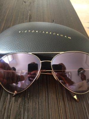 Sonnenbrille Victoria Beckham Aviator