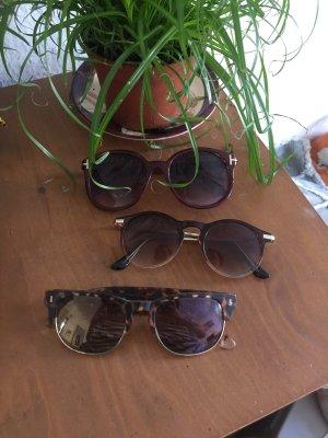 Sonnenbrille Vintage Sommer