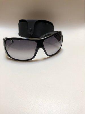 Vogue Retro Glasses black