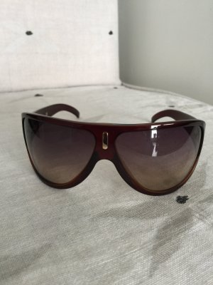 Vogue Glasses bronze-colored-gold-colored synthetic material