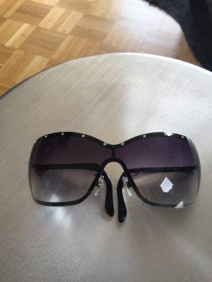 Sonnenbrille Vogue mit Strasssteinen