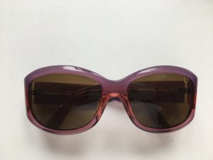 Betty Barclay Glasses mauve-brick red synthetic material