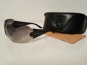 Bulgari Sunglasses black