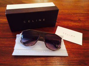 Celine Sunglasses multicolored