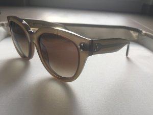 Celine Sunglasses olive green