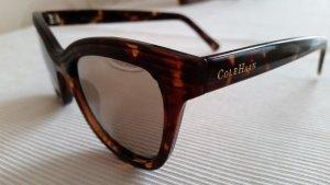 Sonnenbrille von ColeHaan verspiegelt