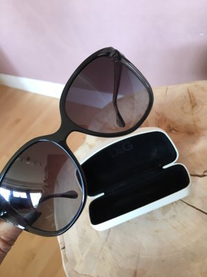 D&G Butterfly Glasses grey