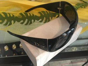 Dior Glasses black