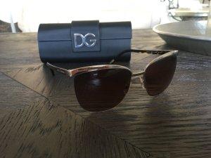 Sonnenbrille von Dolce & Gabbana Animalier DG2104 488/13
