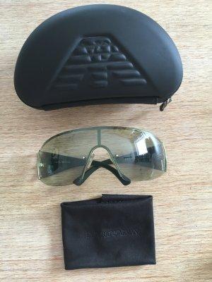 Sonnenbrille von Emporio Armani, grün
