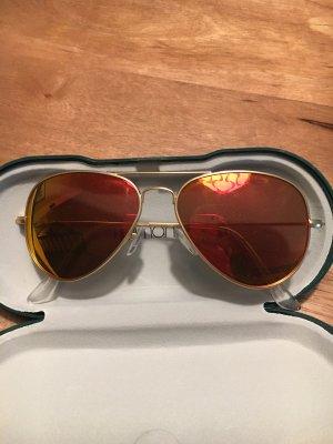 Sonnenbrille von Fielmann im Rayban -Stil