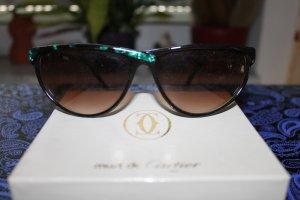 Sonnenbrille von Filtral für den Cat-Eye-Blick! Neuwertig!