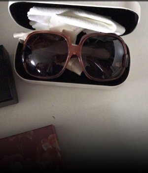 Furla Sunglasses rose-gold-coloured-purple
