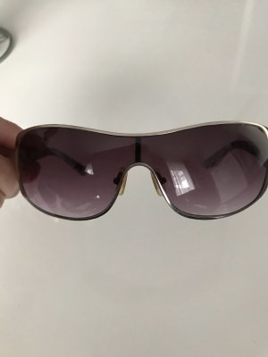 George Gina & Lucy Butterfly Glasses black brown-brown violet
