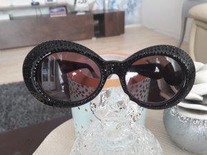 Gianni Versace Glasses black