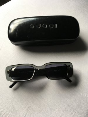 Gucci Sunglasses anthracite synthetic material