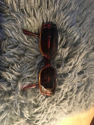 Guess Glasses brown-carmine