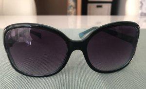 Guess Retro Glasses black-turquoise