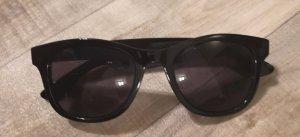 sonnenbrille von h&m schwarz
