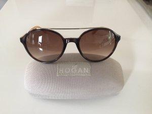 Hogan Occhiale cognac marrone