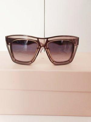 sonnenbrille von jil sander