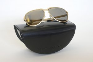Sonnenbrille von Marc by Marc Jacobs, Pilotenbrille