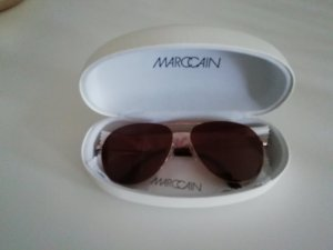 Marc Cain Gafas de sol color oro-marrón
