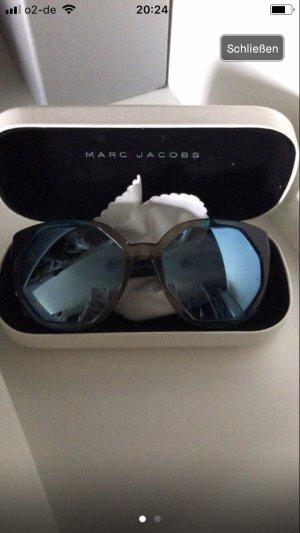 Marc Jacobs Zonnebril donkerblauw-korenblauw
