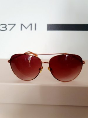 sonnenbrille von Michael Kors rosè Gold
